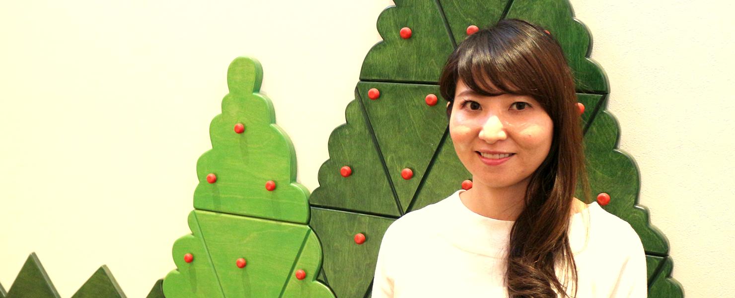 社会福祉法人 風の森 統括 野上美希さん
